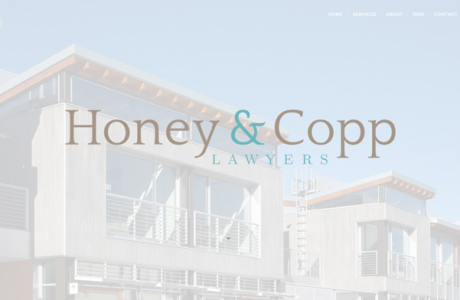 honeycopp