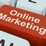 web design and online marketing services