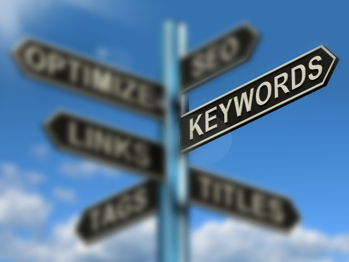 Online marketing keyword reuse